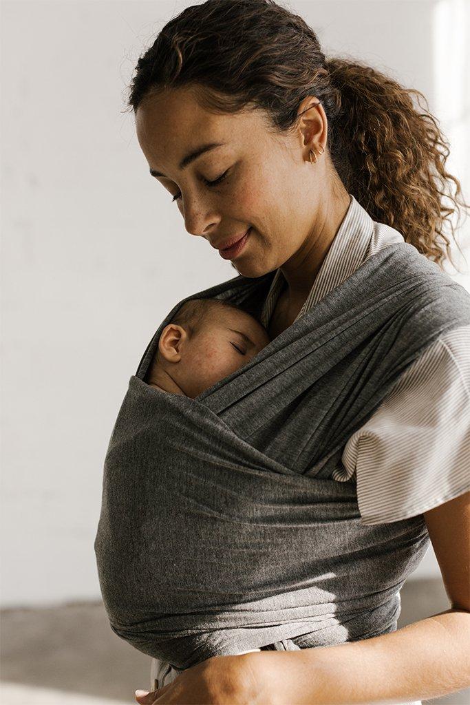 Solly Baby Wrap Marengo