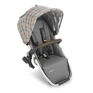 2019 UPPAbaby Vista RumbleSeat - Spenser