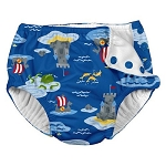 Iplay Snap Swim Diaper - Viking Seas