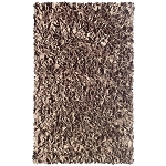 Shaggy Raggy Rug - Natural