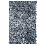 Shaggy Raggy Rug - Grey