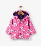 Hatley Rain Coat - Winged Unicorn