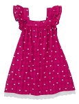 Hatley Little Hearts Dress
