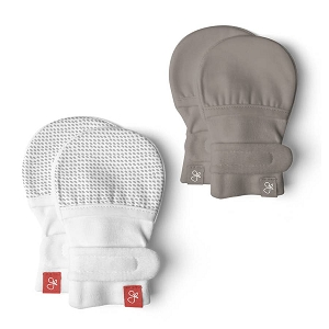 2pk Mitts Bundle - Drop Gray/ Pewter