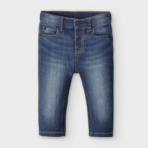 Mayoral Baby Boy Slim Fit Jeans
