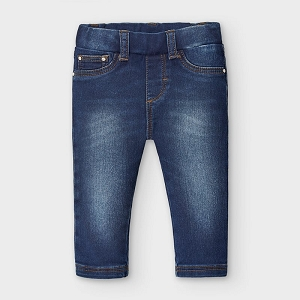 Baby Girl Denim Jeggings