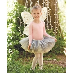 Mud Pie Reversible Glitter Tutu