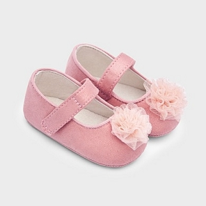 Mayoral Candy Flower Maryjanes