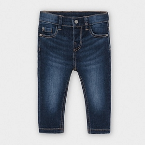 Mayoral Baby Boys Jeans