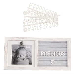 LETTER BOARD FRAME SET