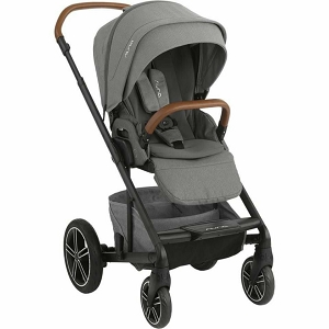 Nuna Mixx Stroller - Oxford (NEW!)