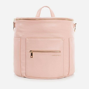 Fawn Design Original Diaper Bag - Blush