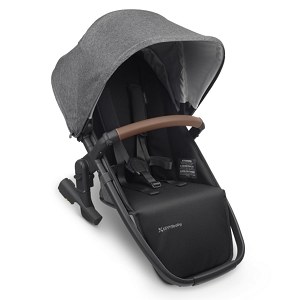 UPPAbaby V2 Rumbleseat - Greyson