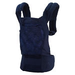 Ergo Baby Carrier - Blue Lotus