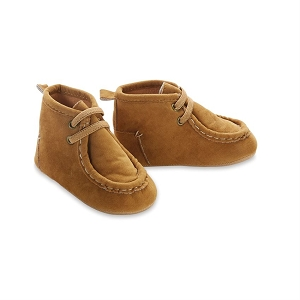 Mud Pie Faux Suede Boots