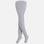 Mayoral Girls Tights - Pearl