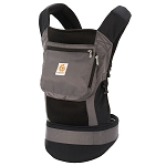 Ergo Baby Performance Carrier - Black