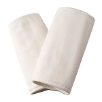 Ergo Teething Pads - Cream