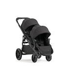 City Select Lux Double Stroller - Granite