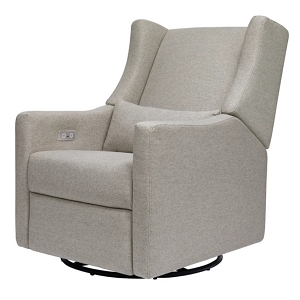 Kiwi Electronic Glider Recliner