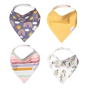Bandana Bib Set - Hope