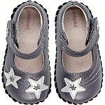 Pediped Starlite - Pewter