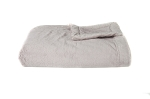 Saranoni Lush Blanket - Feather Grey
