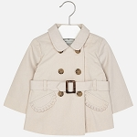 Mayoral Belted Trench Coat