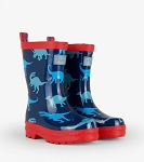 Hatley Rainboots - Dino Shadows