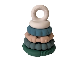 Forest Stacker Teether Toy