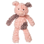 Mary Meyer Nursery Putty Piglet