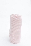 Saranoni Bamboo Swaddle Blanket - Candy Stripe