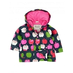 Hatley Raincoat - Nordic Apples