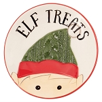 Santa Claus Lane Dish - Elf Treats