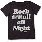 Prefresh Rock & Roll Tee