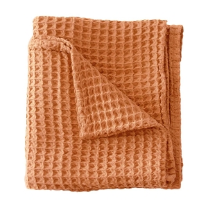 Copper Baby Blanket