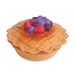 Squishies Jumbo Sweet Treats - Berry Pie