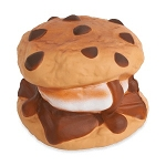Squishies Jumbo Sweet Treats - Cookie S'More