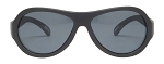 Babiators Original Aviator - Black Ops Black