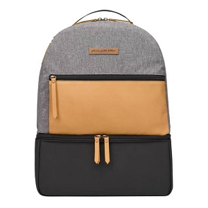 PPB Intermix Axis Backpack - Camel, Black & Granite