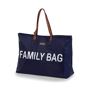 Family Bag- Navy