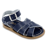 The Original Salt Water Sandal - Navy