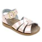 The Original Salt Water Sandal - Rose Gold