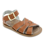 The Original Salt Water Sandal - Tan