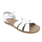 The Original Salt Water Sandal for Women - White