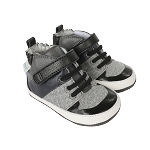 Robeez Mini Shoez - Zachary High Top