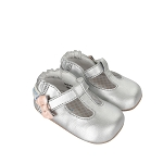 Robeez Mini Shoez - Teagan's Tee Strap