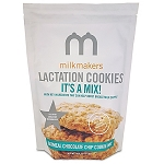 Milkmakers Lactation Cookie Mix - Gluten Free Chocolate Chip
