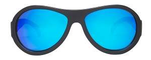 Babiators Aces Aviator - Black Ops Black & Blue