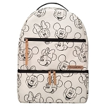 PPB Axis Backpack - Mickey & Minnie
